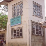 Das Frauenhaus von COMUCAP