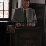 Dr. Jürgen Römer (Geschäftsführer des Elisabethjahres 2007)