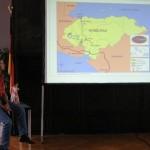 Ekki Seiffert berichtet über seinen Besuch bei COMUCAP in Honduras