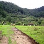 Landschaft Pastal