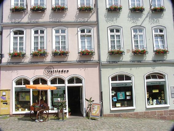 Marburger Weltladen